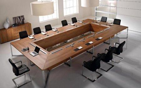 TAVOLO RIUNIONE - MEETING