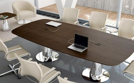 Tavoli Ufficio Riunioni : Tavolo riunioni las sedie leyform l arredaufficio l