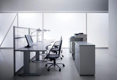 KOMPASS - OPERATIVO - ARREDO UFFICIO - flex office srl